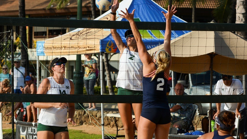 Hawaii's Outrigger Invitational To Feature Four Top-10 Teams – Week 3