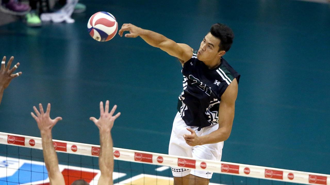 #4 Hawaii Runs Perfect Set Streak to 32 With Another Sweep of Stanford