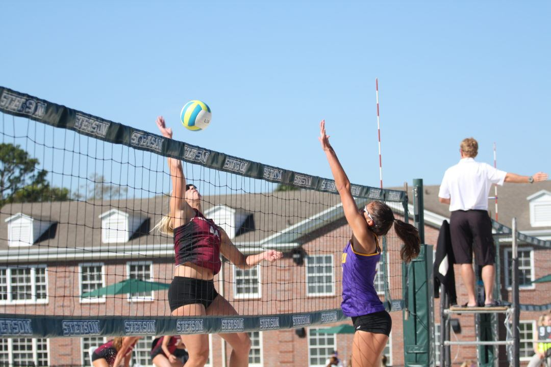 AVCA Offering Beach Volleyball Conference