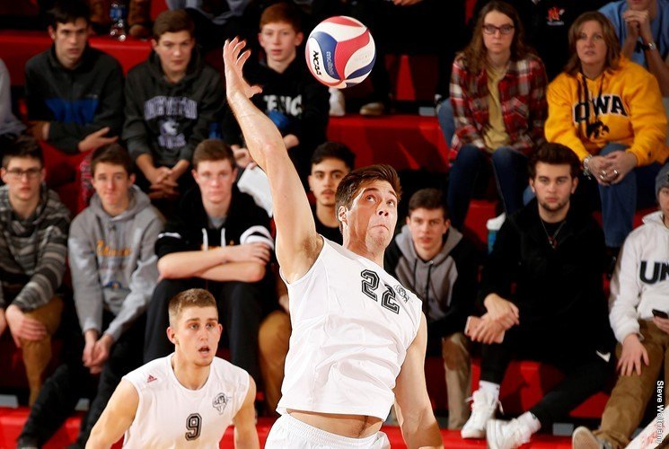 Former Lewis Men's Players To Play Professionally Overseas