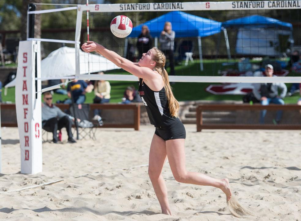 Stanford Beach To Host 2018 Pac-12 Championships (Full Schedule)