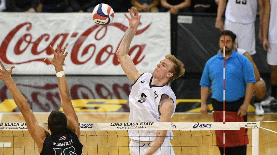 No. 1 Long Beach State Cruises to Sweep of No. 5 Loyola