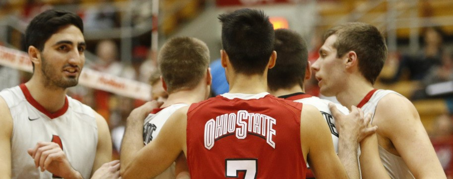 Ohio State To Take On USC & UCLA In West Coast Stint