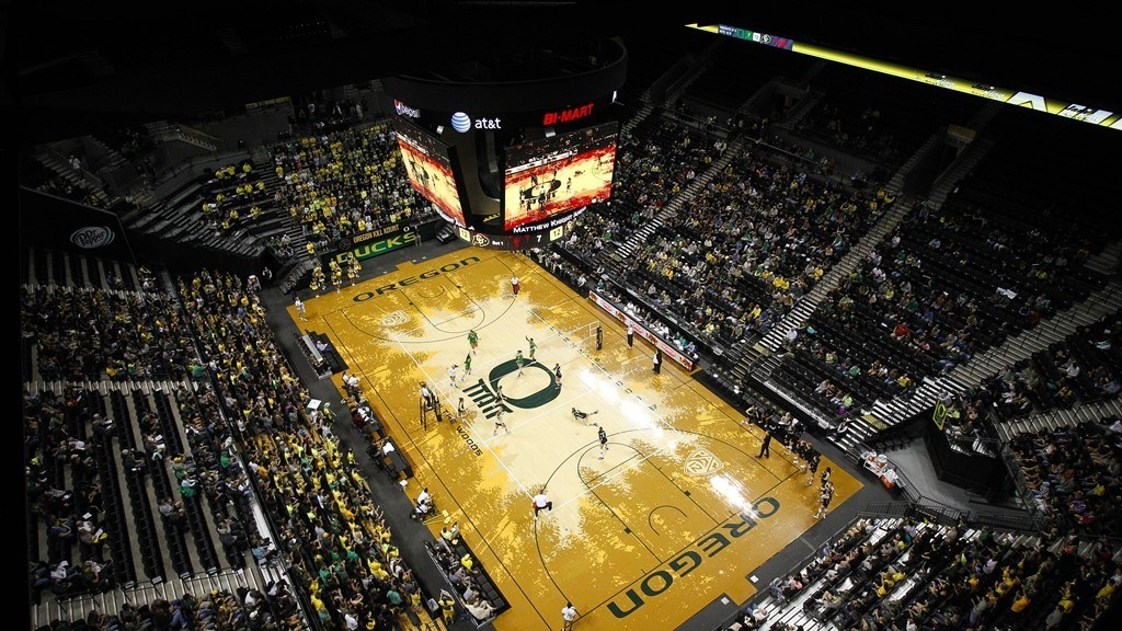 Oregon Adds Top Recruit for 2018