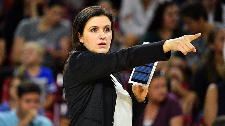 Q&A With New Arizona State Head Coach, Sanja Tomasevic