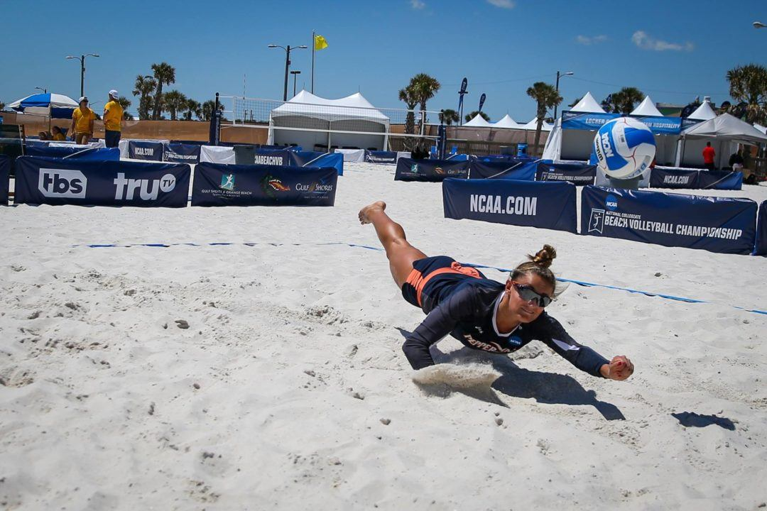 #2 Pepperdine Beach Squad Sweeps CSUN, Colorado Mesa
