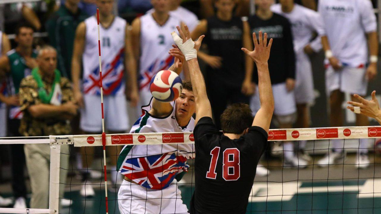 #5 Hawaii Extends Set Streak to 29 in Sweep of #8 Stanford