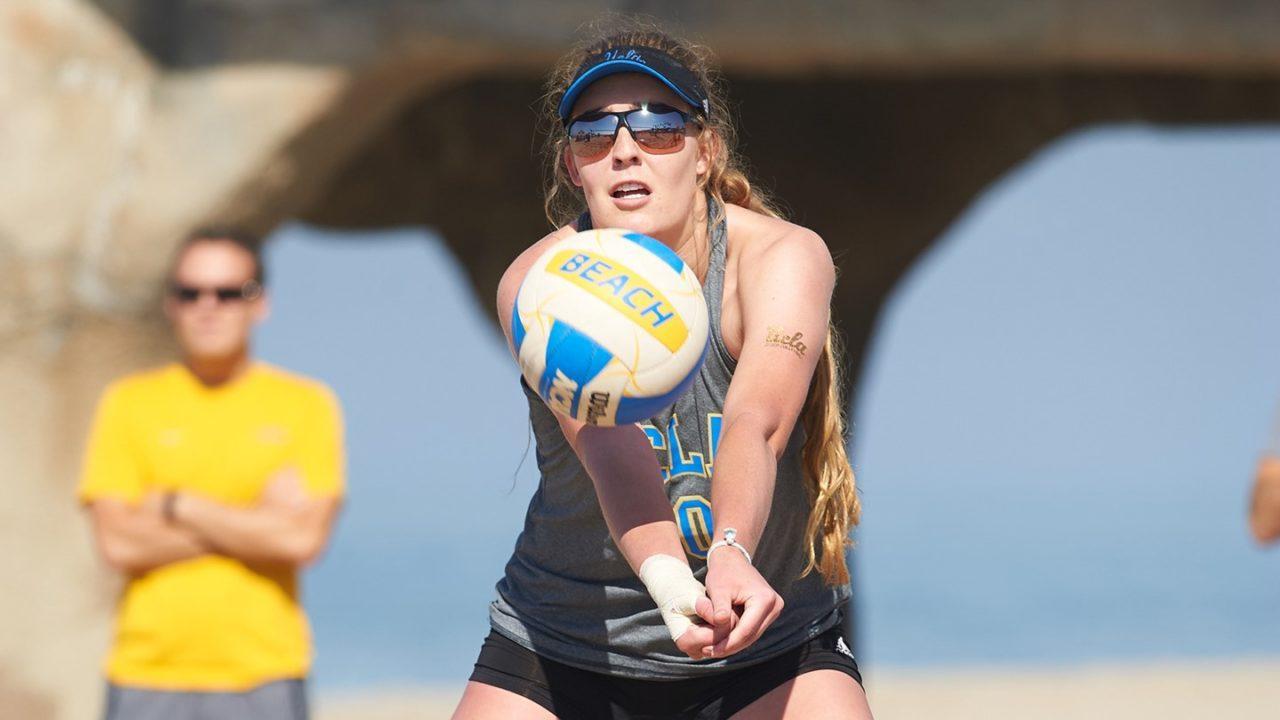 Semi-Finals Set at USA Volleyball Collegiate Beach Open