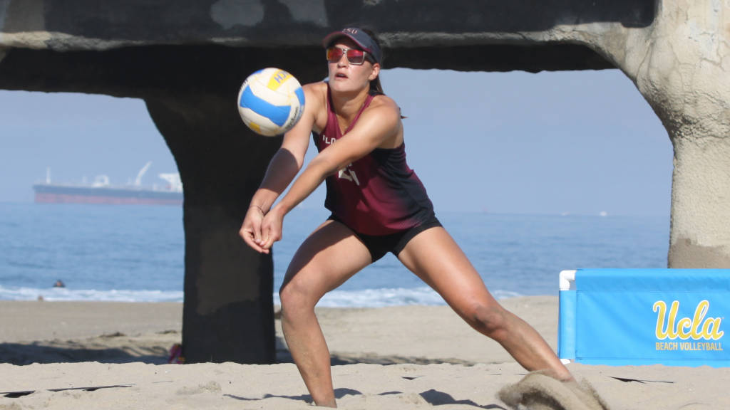#4 Florida State Beach Wins Two At Home Against #14 FAU & TCU
