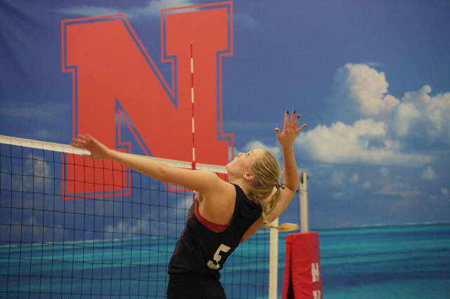 Big Ten Announces Beach & Men's Academic All-Conference Selections
