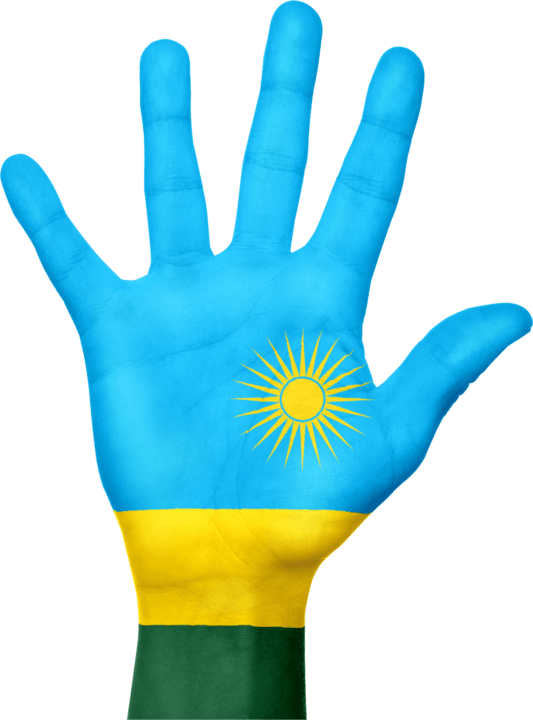 Rwandan Volleyball Officials Arrested on Corruption Charges