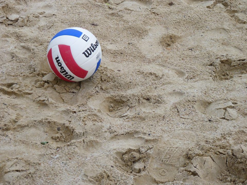 10 Teams Secure Tickets to the FIVB U21 Beach Championships in Asia
