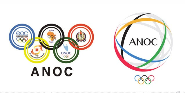 ANOC Discusses 2019 World Beach Games
