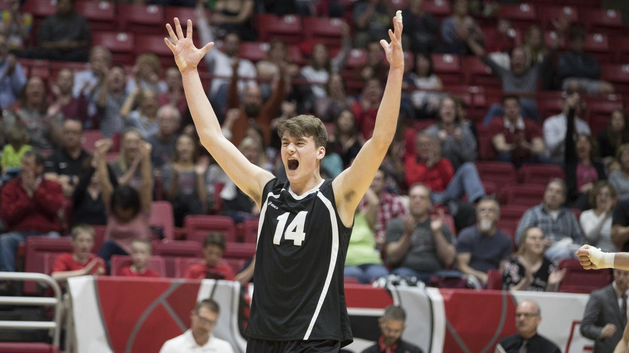 No. 11 Ball State Moves On to MIVA Semifinals