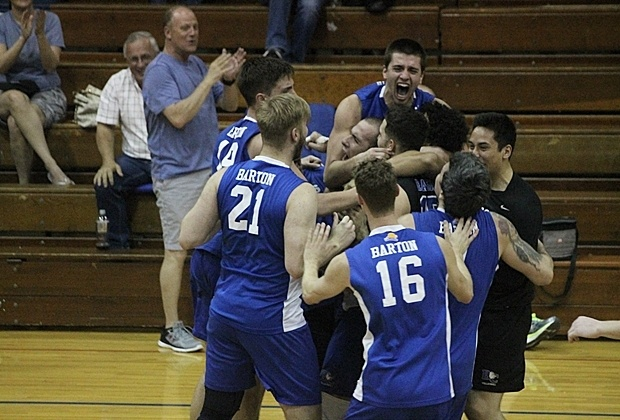 Brkovic Pounds Career-High 30 In Five-Set Win Over Mount Olive