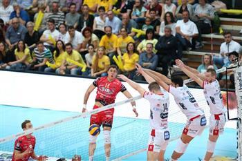 Italian LegaVolley Season To Start October 15 (Week 1 Schedule)