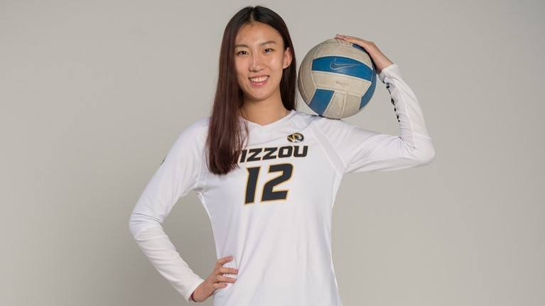 Hao Jin Transfers To Stetson For 2017 Season