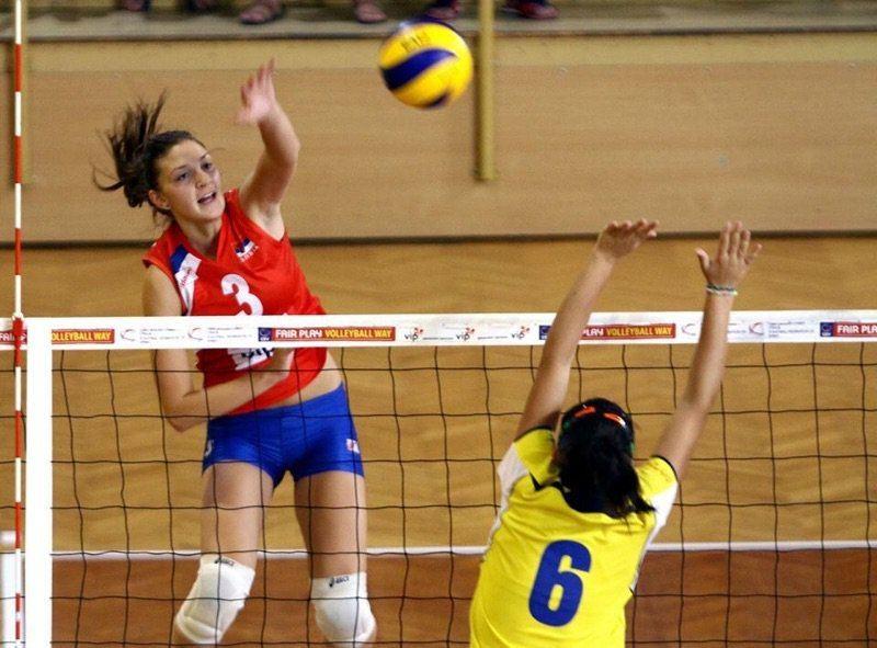 Virginia Nabs Penn State Transfer Jelena Novakovic