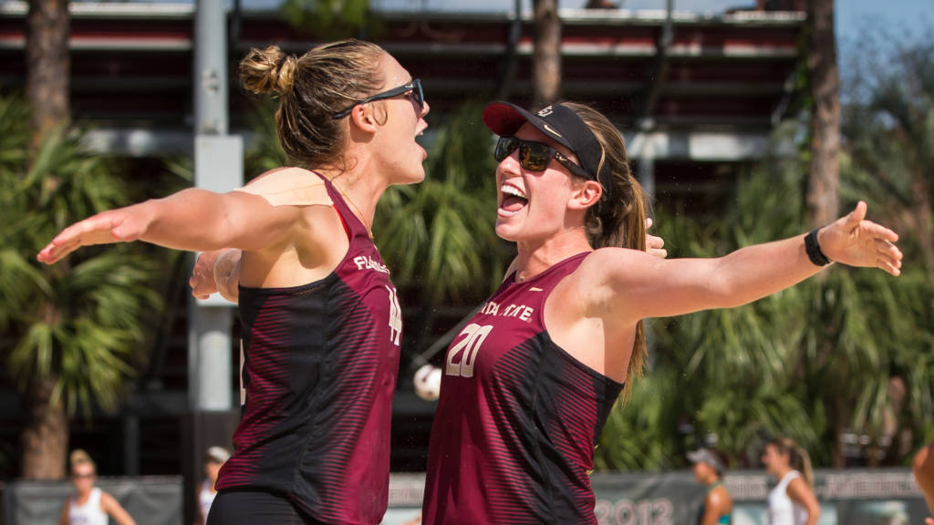 #4 Florida St. Beats #2 Pepperdine to Maintain Perfect Home Record