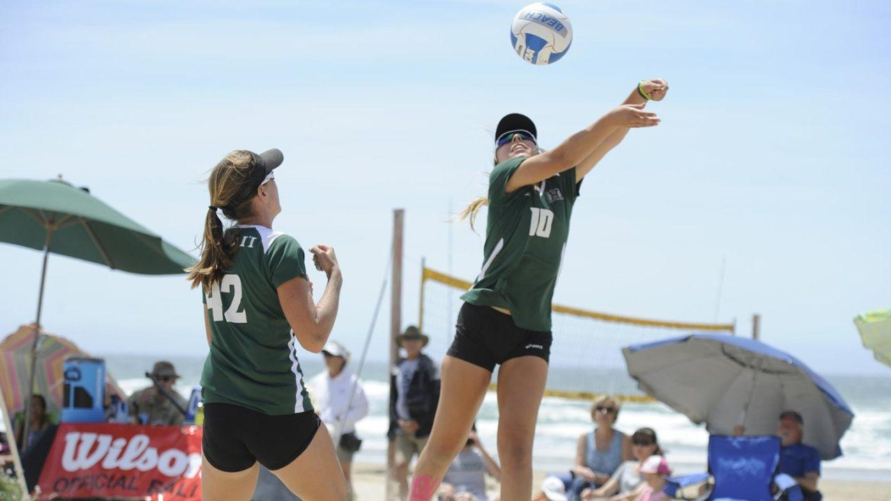 3 Of 4 Top Seeded Teams Advance In NCAA Beach Tournament