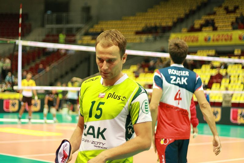 Polish Legend Piotr Gacek Announces Retirement Date