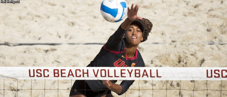 2017 NCAA Beach Volleyball Tournament Selection Show: Live Recap