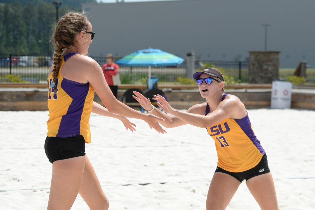 LSU Beach Announces Plans For New Facility