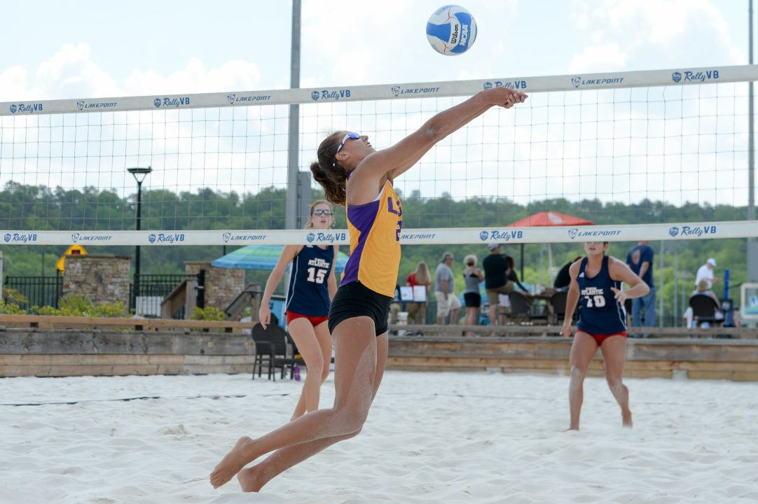 7 Reasons Why You Should Be At The Collegiate Beach Championships