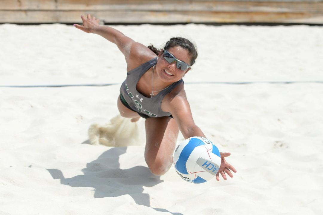 Possible Junior, Youth, & Beach Pan American Games on the Horizon