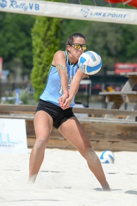No. 19 Tulane Beach Volleyball to Host Green Wave Invitational