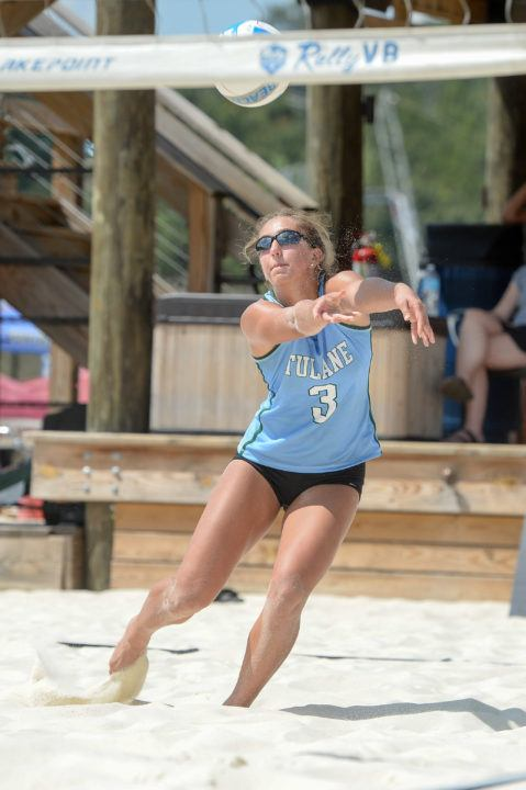 Tulane Sweeps New Orleans Duals In Senior Day Send-Off