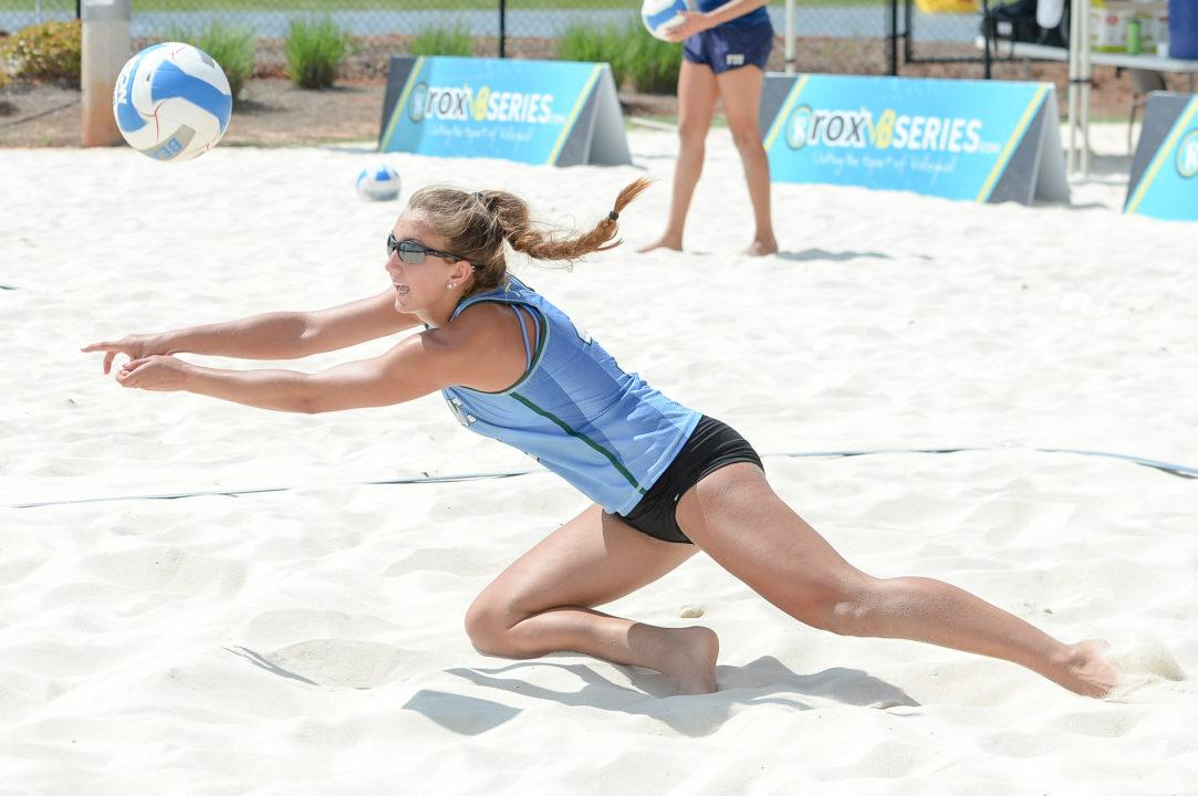 Tulane Beach Set For Blazer Beach Duals In Alabama