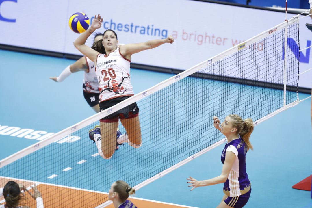 WATCH: Highlight Videos From Pool Play at Women's Club Worlds