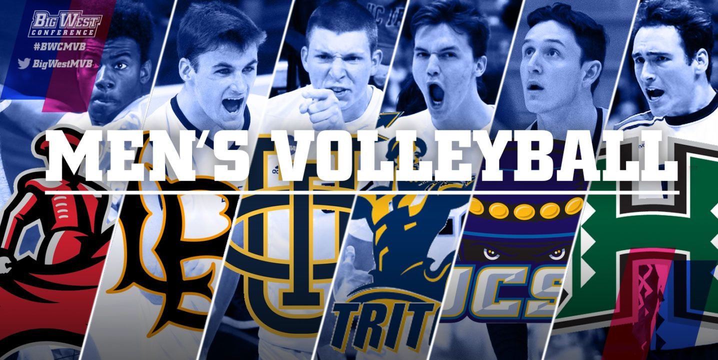 VolleyMob's Big West Tournament Preview