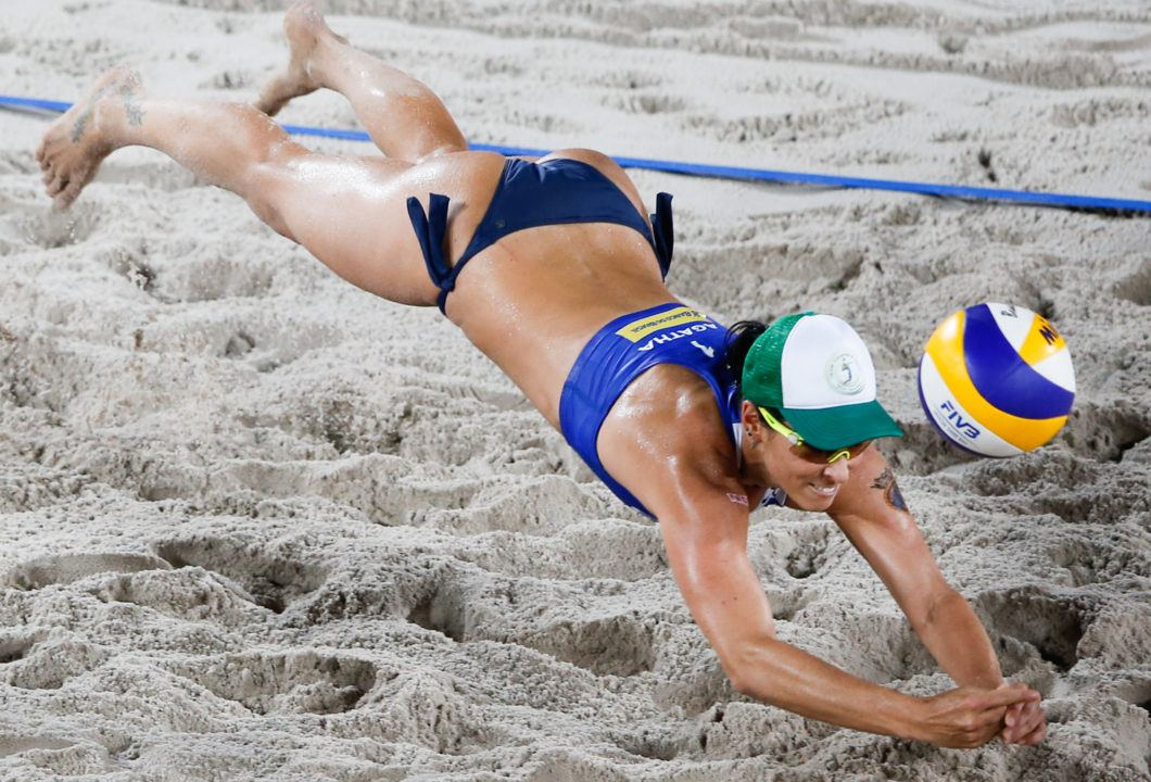 2018-19 FIVB Beach Slate Includes 26 Three Star or Higher Events