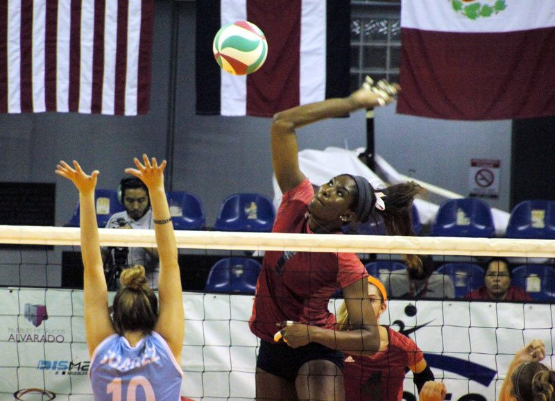 Americans Sweep Uruguay to Advance to U20 Pan Am Cup Semis