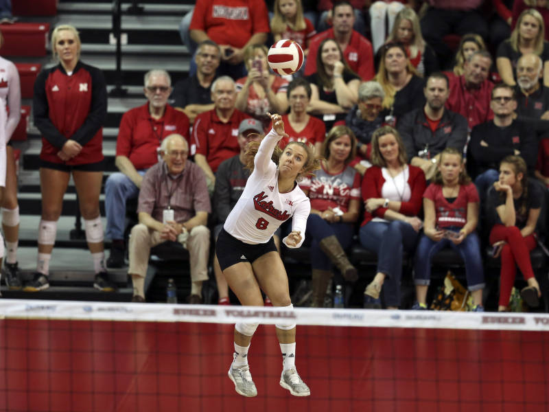 Brooke Smith Wins NCAA Appeal to Play for Nebraska in 2018