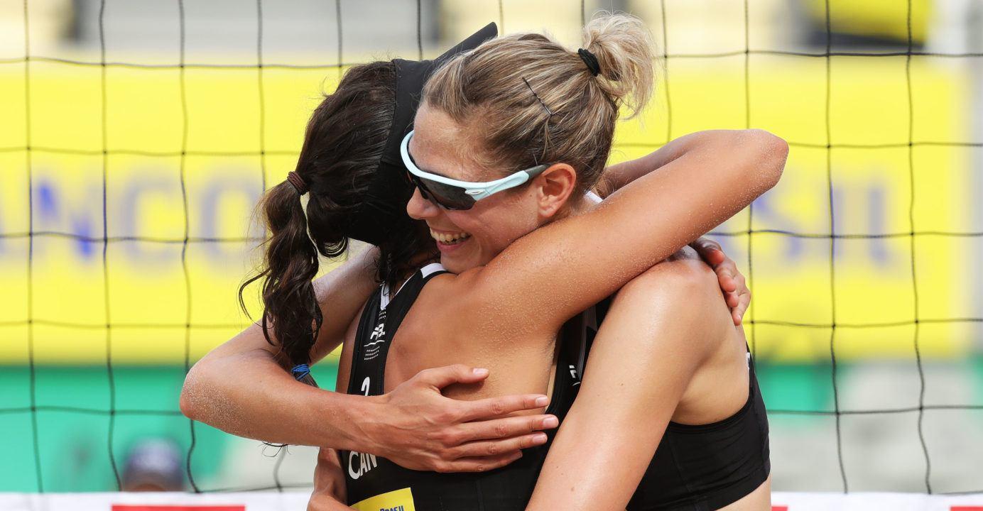 Watch The Finals Matches From Olsztyn (Video)