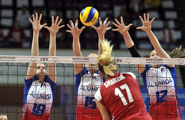 Agnieszka Kakolewska's 28 Points, Double-Double Not Enough for Poland