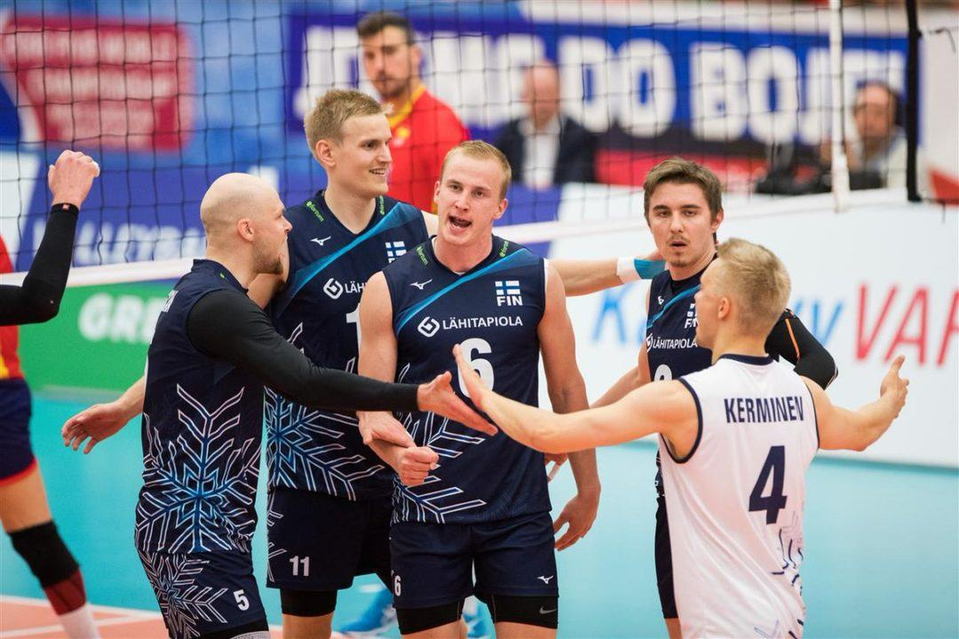 Finland Outlasts Czechs to Earn Worlds Berth