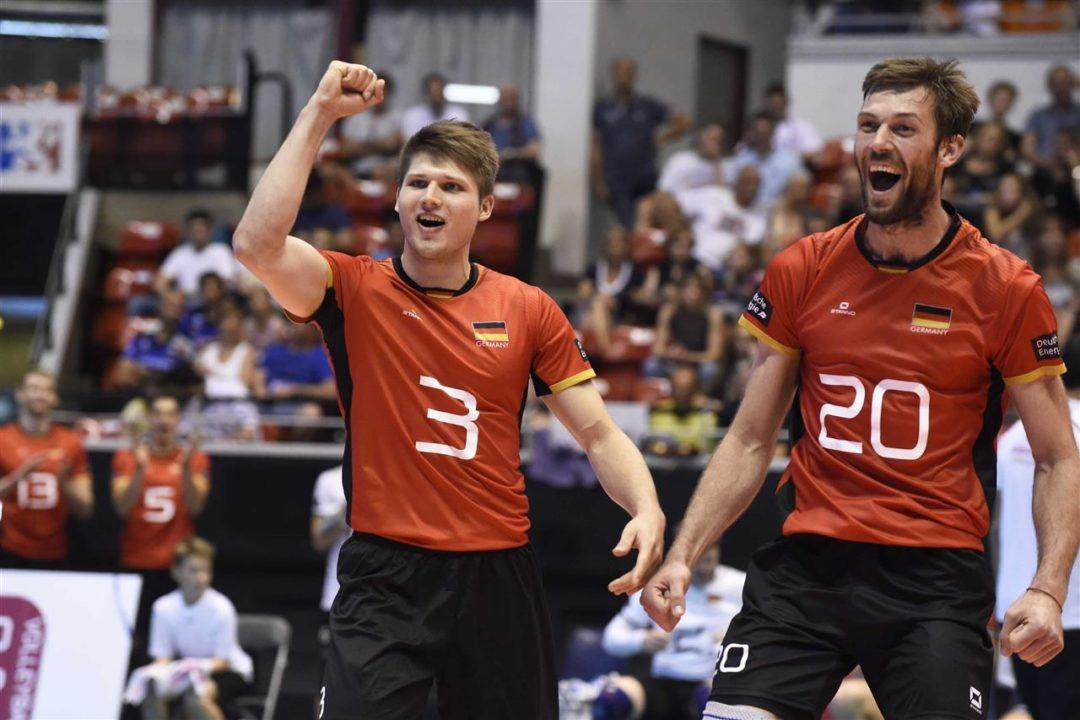 Germany & Spain Rematch Set For World League Finals