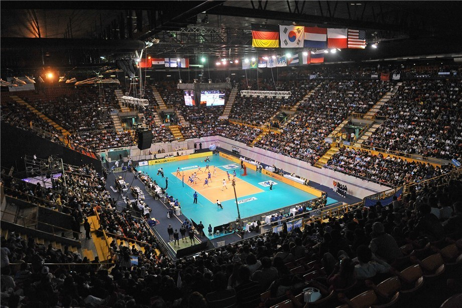Polish Authorities Propose Massive Changes To FIVB's Calendar