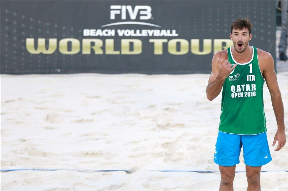 Doha To Host FIVB Beach Volleyball World Tour Events For Next 3 Years
