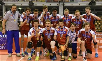 U19 European Championship Qualifies Final 6 Teams For Bahrain