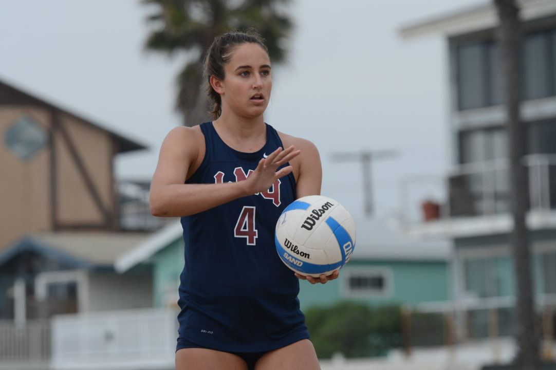 LMU's Sarah Sponcil Is Taking Her Game to UCLA