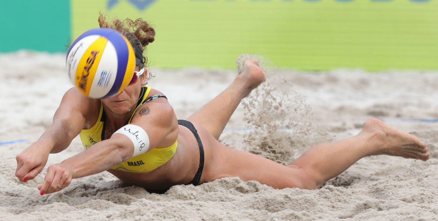 U.S. & Brazilian Women To Meet In World Tour Finals For 95th Time