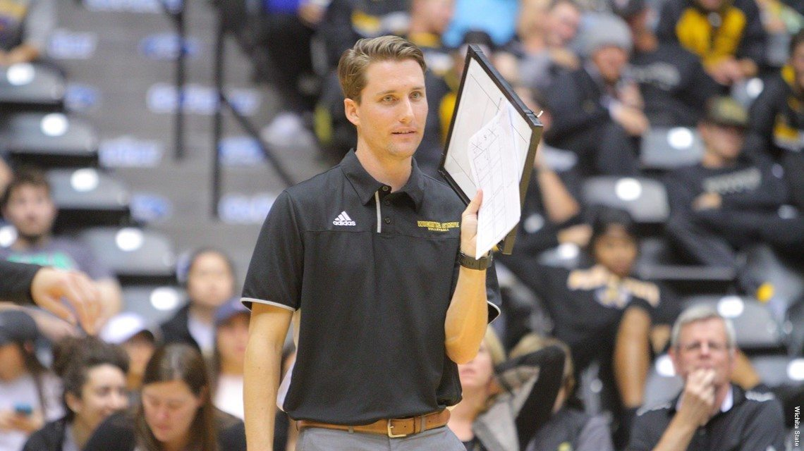 Wichita State Promotes One Assistant; Another Resigns