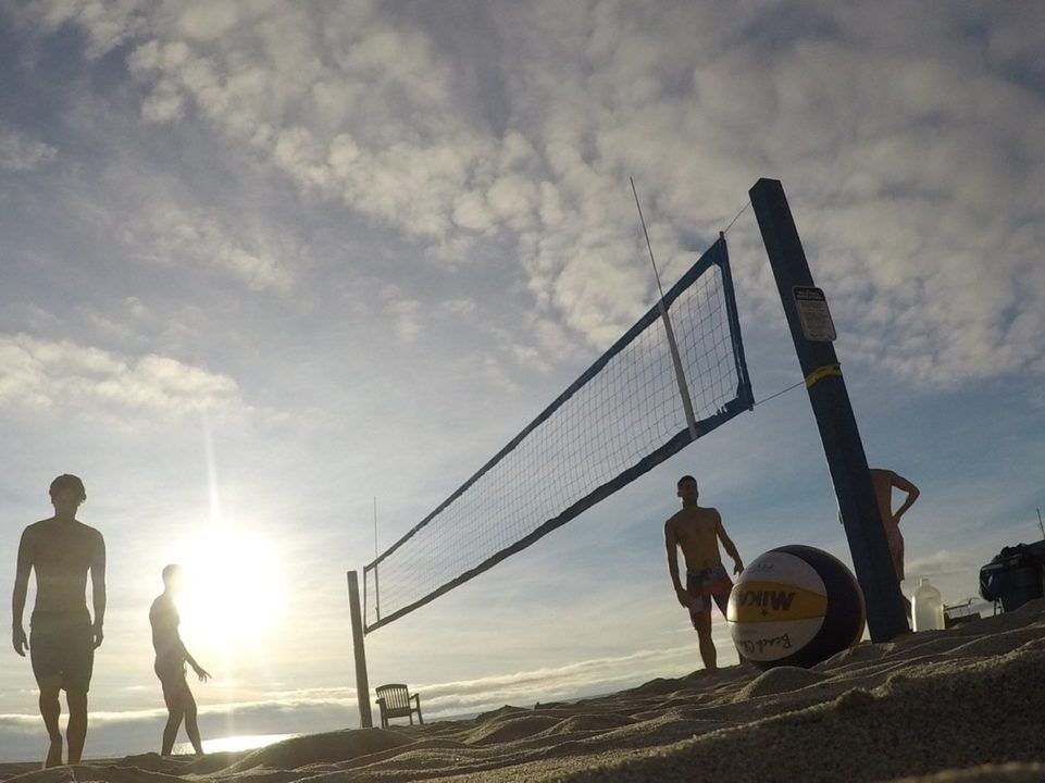 AVP Tour Picks Up Again With Seattle Open