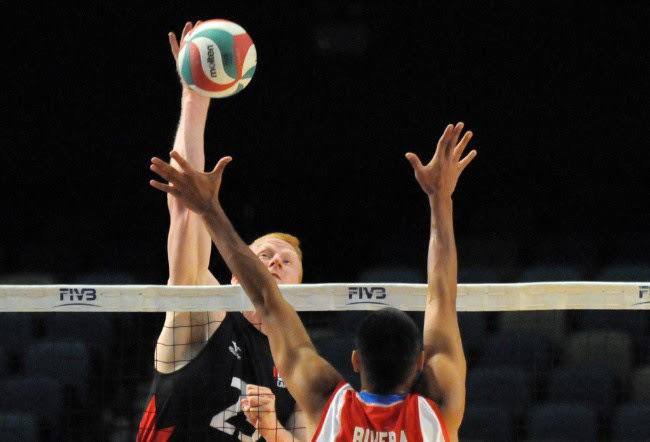 Canada Sits at 2-1 in its First Taste of Group 1 at World League