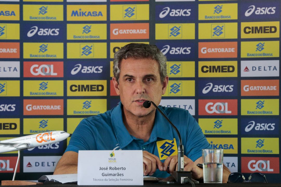 Brazil Women Ready for Montreux Masters, World Grand Prix